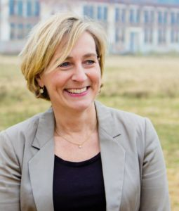 Nicolette Heinsbroek