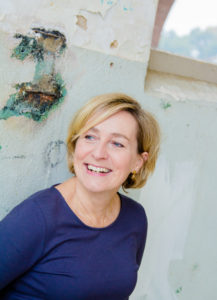 Nicolette Heinsbroek - Businesscoach